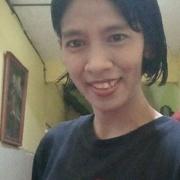 Nathalia Lia 36 Джакарта