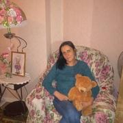 Юлия 38 лет (Лев) Рыбинск