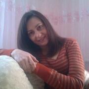 Подружиться с пользователем ОксанаГандзюк 49 лет (Весы)