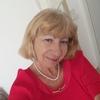 Елена Герасимов, 67, г.Бат-Ям