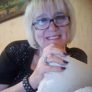 Людмила 58 лет (Весы) Горловка