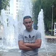 Льоша Ніколайчук 28 Нарьян-Мар