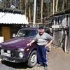 Файзулла, 66, г.Учалы