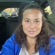 Ирина 43 года (Рыбы) Санкт-Петербург