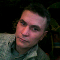Володя, 51 год, Телец, Бережаны