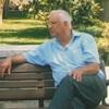 Tahir, 70, г.Баку