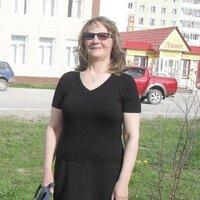 Галина Черникова, 63 года, Рак, Усинск