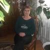 валентина, 54, г.Черновцы