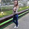 Anastasiya, 22, Lensk