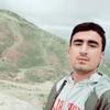 Muhammad Teshaev, 18, г.Душанбе