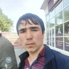 Хушнуд Нематов, 22, г.Омск