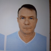 Андрей 53 года (Стрелец) Инсар