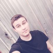 Вадим, 22, г.Загорянский
