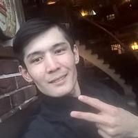 Джалиль, 25 лет, Стрелец, Москва