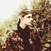 Slava Bleyk, 30, Shipunovo