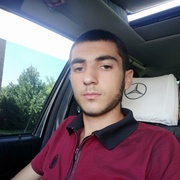 Suro 22 Echmiadzin