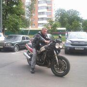 Сергей 41 Малые Дербеты