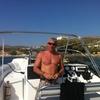 Dimitrios, 44, г.Афины