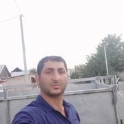 Sabri Sabrir 35 Бишкек