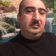 Исмаил 46 Баку