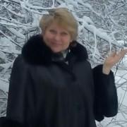 Татьяна 61 год (Близнецы) Алчевск