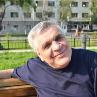 Борис, 65 лет, Рак, Благовещенск