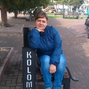 Lyudmila 34 года (Козерог) Прилуки