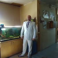 Александр, 48 лет, Козерог, Иркутск
