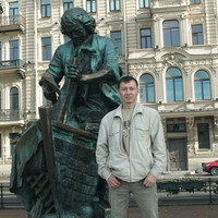 алим, 47 лет, Скорпион, Санкт-Петербург