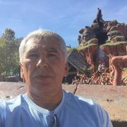Koba 54 года (Козерог) Коломыя