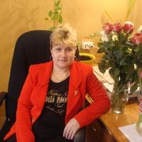 Larisa, 65 лет, Рак, Москва
