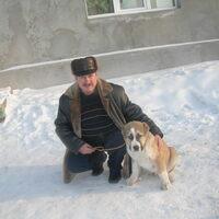 владимир, 60 лет, Телец, Красноярск