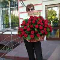 Каталина, 51 год, Рак, Москва
