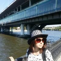 Марина, 34 года, Рыбы, Москва