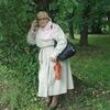 Галина, 59, г.Весьегонск