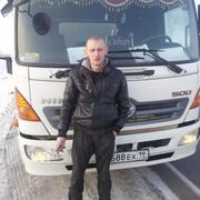 Андрей 31 Черногорск