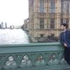 Abbos Sharipov, 30, г.Лондон