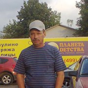 Андрей 57 Зеленоград