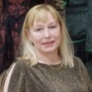 Людмила 54 Щелково