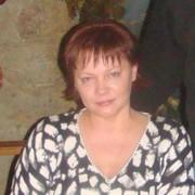 Татьяна Ларина 58 Тверь