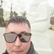 Ринат Хисматуллин 36 Челябинск