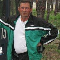 Александр, 69 лет, Скорпион, Челябинск