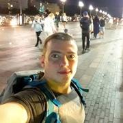 Сергей 32 Москва