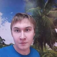 Ваня Капров, 23 года, Телец, Москва