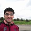 Poojan, 25, г.Ахмадабад