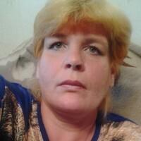 Елена Борисовна, 51 год, Рыбы, Ульяновск