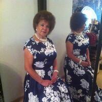 Зафира, 70 лет, Лев, Омск
