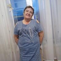 галина, 65 лет, Лев, Челябинск
