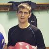 Kirill, 26, г.Новосибирск