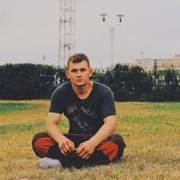 Константин, 22 года, Скорпион, Североморск